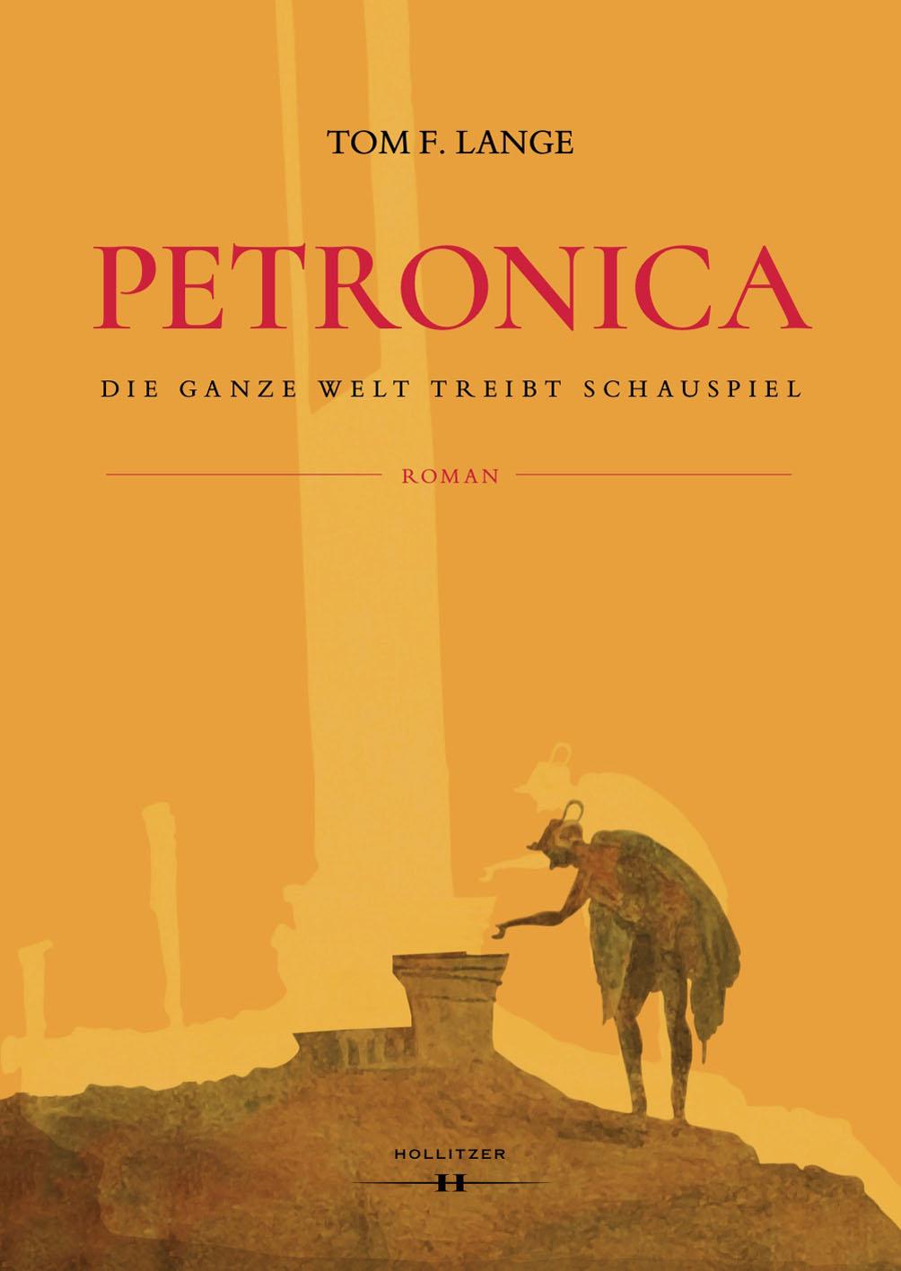 Tom F. Lange. Petronica
